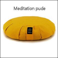 Meditation Pude