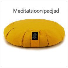 Meditatsioonipadjad