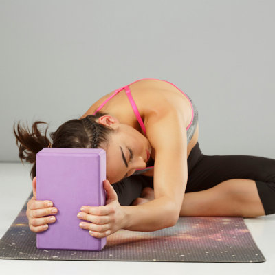 fitness pilates blocks
