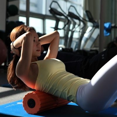 fitness pilates rollers