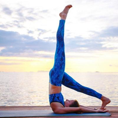 High Performance Yoga mats