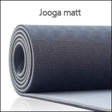Jooga matt