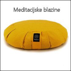 Meditacijske blazine