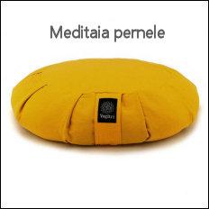 Meditaia pernele