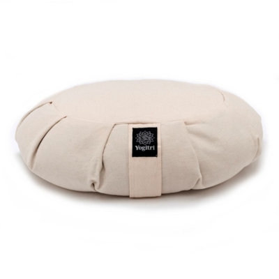 meditation-cushion plain