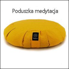 Poduszka medytacja
