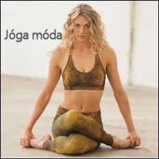 Jóga móda