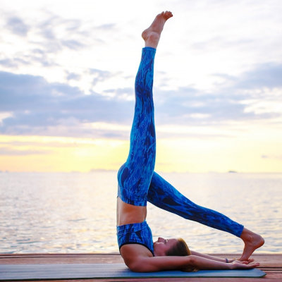 Bodhi Yoga mats