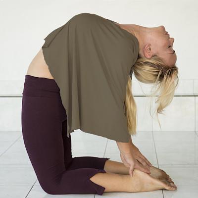 yoga scarves