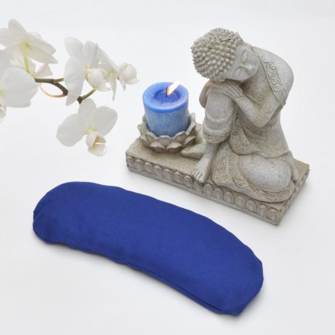 Eye Pillow Buddhi Royal Blue Bodhi Yoga Europe